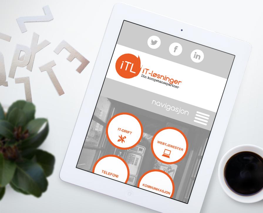 ITL webdesign
