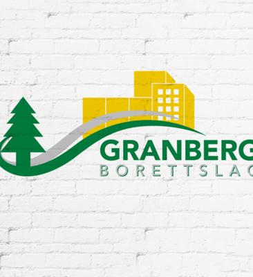 Granberg Borettslag Logo