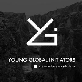 Visuell identitet for YGI