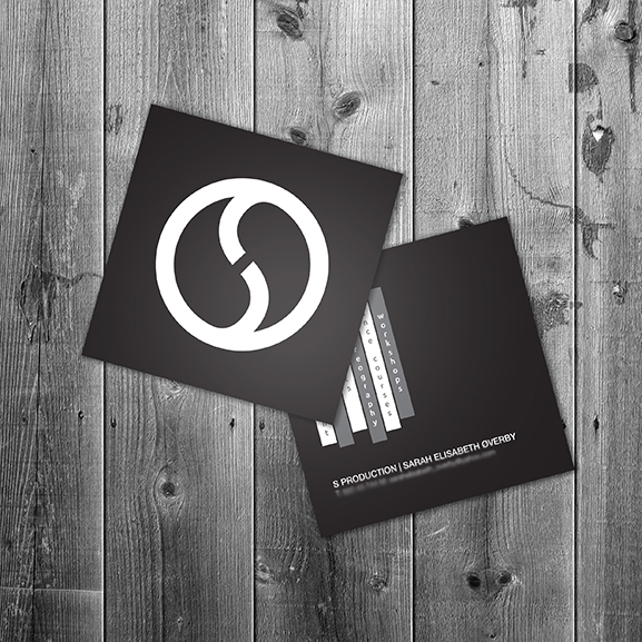 SProduction Logo and Business Card Design