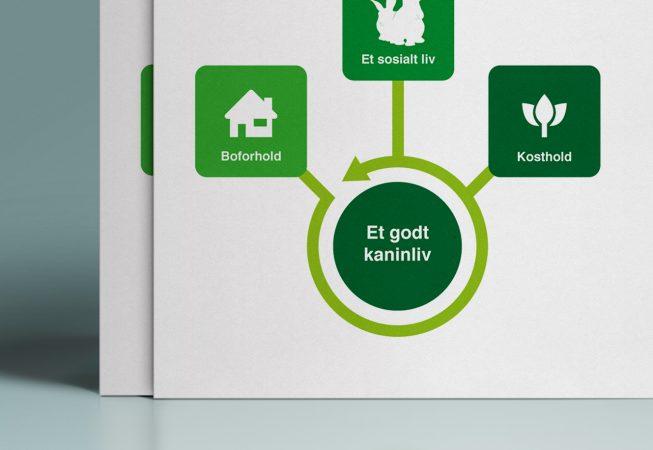vektorgrafikk - norges kaninforening
